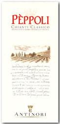 Pèppoli Chianti Classico DOCG (Mindestbestellwert 75 EUR)