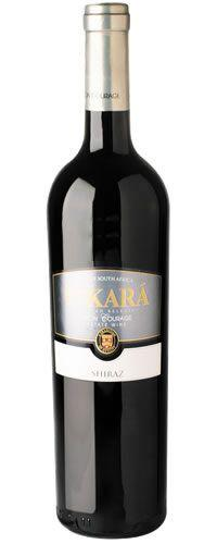 Bon Courage Inkara Shiraz