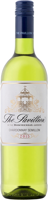 Boschendal The Pavillion Chardonnay Semillon