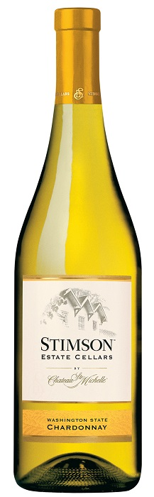 Chateau Ste Michelle Stimson Estate Cellars Chardonnay