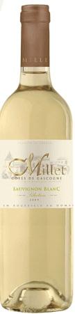 Chateau de Millet Sauvignon Blanc Selection (Mindestbestellwert 75 EUR)