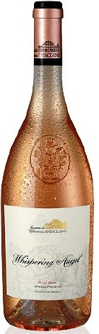 Chateau d'Esclans Whispering Angel Rose Doublemagnum