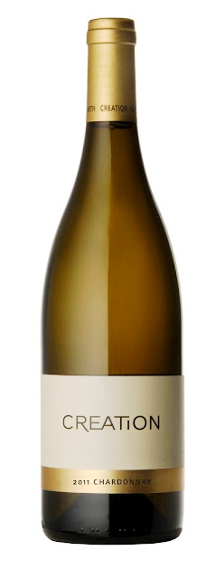 Creation Wines Chardonnay