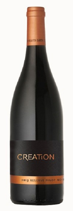 Creation Wines Reserve Pinot Noir