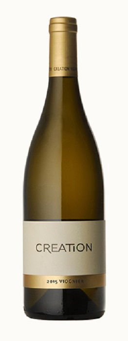 Creation Wines Viognier