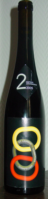 Knipser Rotwein Cuvee Private Selection - nur 1.000 Fl. nummerie