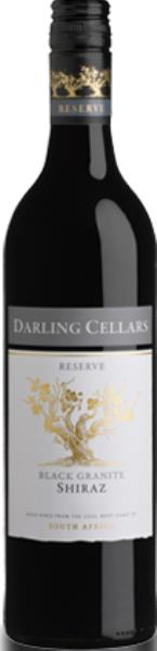Darling Cellars Reserve Black Granite Shiraz