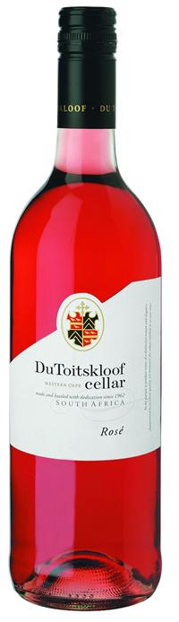 Du Toitskloof Rose