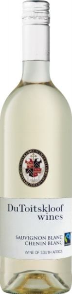 Du Toitskloof Sauvignon Blanc Chenin Blanc Fair Trade (Mindestbestellwert 75 ...