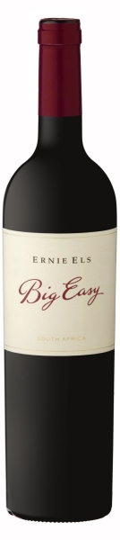 Ernie Els - The Big Easy Red Doppelmagnum (3 Liter) in Holzkiste