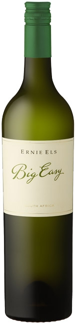 Ernie Els - The Big Easy White