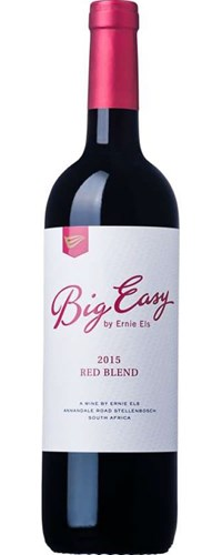 Ernie Els - The Big Easy Red