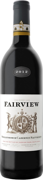 Fairview Cabernet Sauvignon