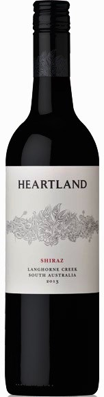Heartland Shiraz Langhorne Creek