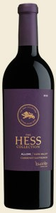 Hess Collection Allomi Cabernet Sauvignon