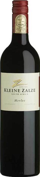 Kleine Zalze Cellar Selection Merlot