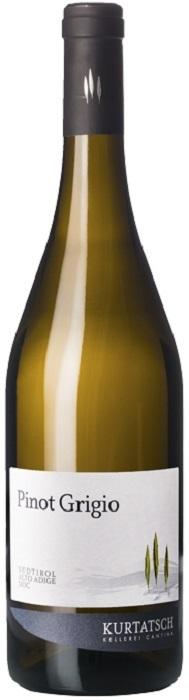 Kurtatsch Pinot Grigio Selection DOC
