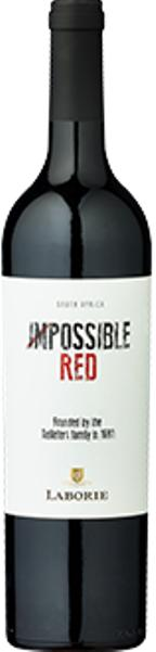 Laborie Impossible Red
