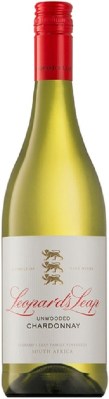 Leopards Leap unwooded Chardonnay