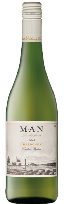 MAN Family Wines Padstal Chardonnay