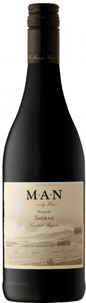 MAN Family Wines Skaapveld Shiraz