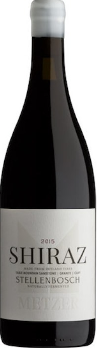 Metzer Family Shiraz