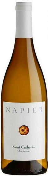 Napier Saint Catherine Single Vineyard Chardonnay