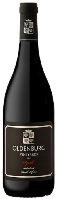 Oldenburg Syrah