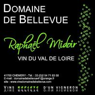 Domaine de Bellevue, Raphael Mid Wein im Onlineshop WeinBaule.de | The home of wine