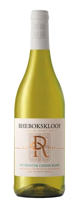 Rhebokskloof Bosstok Chenin Blanc