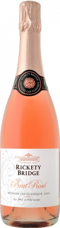 Rickety Bridge MCC Brut Rose