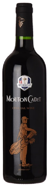 Mouton Cadet Rouge Ryder Cup Edition