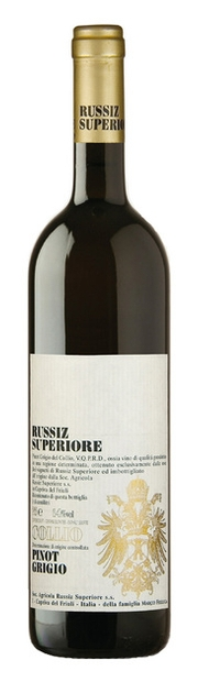 Russiz Superiore Pinot Grigio