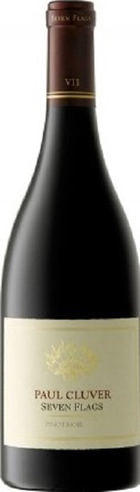 Paul Cluver Seven Flags Pinot Noir Estate