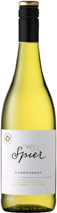Spier Signature Collection Chardonnay