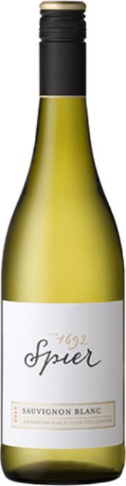Spier Signature Sauvignon Blanc (Mindestbestellwert 75 EUR)