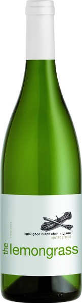 Mooiplaas The Lemongrass Sauvignon Blanc