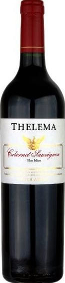 Thelema The Mint Cabernet Sauvignon