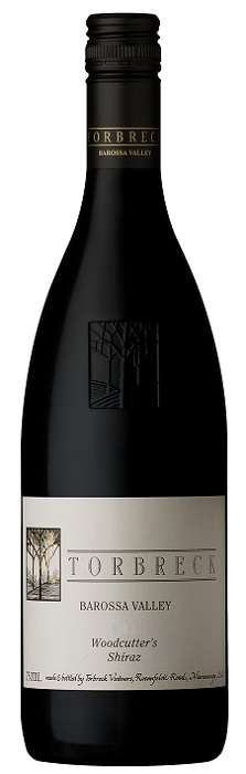 Torbreck Vintners Woodcutter's Shiraz