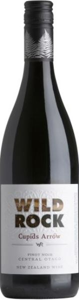 Wild Rock Cupids Arrow Pinot Noir