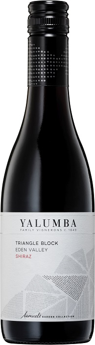 Yalumba Triangel Block Shiraz & Viognier