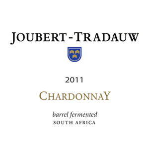 Joubert-Tradauw Private Cellar Chardonnay