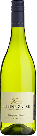 Kleine Zalze Cellar Selection Sauvignon Blanc