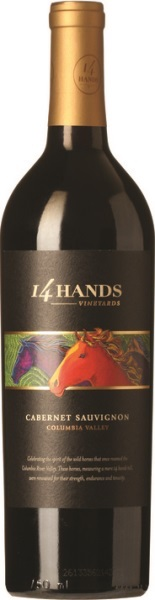 14 Hands Winery  Cabernet Sauvignon