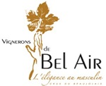 Les Vignerons de Bel-Air online at WeinBaule.de | The home of wine