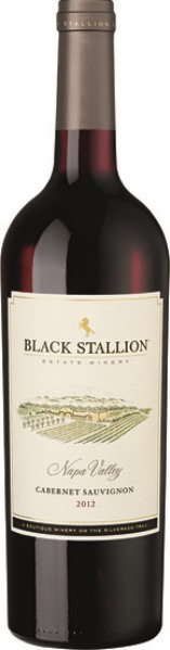 Black Stallion Estate Winery Cabernet Sauvignon