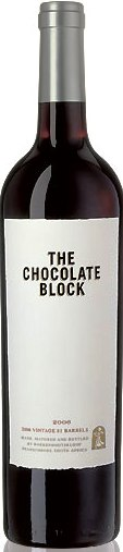 The Chocolate Block - Boekenhoutskloof Magnum