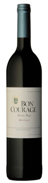 Bon Courage Pinotage