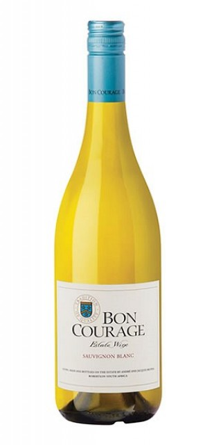 Bon Courage Sauvignon Blanc
