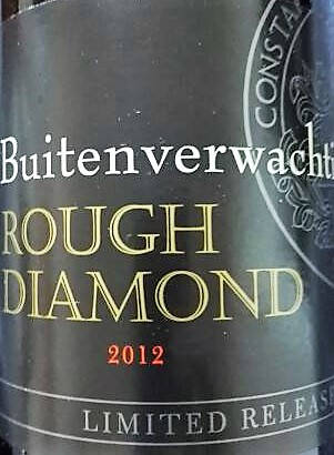 Buitenverwachting Rough Diamond